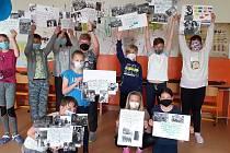 Projektový den v Základní škole Suchodol.