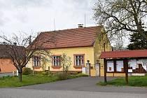 Obec Krakov.