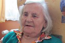Marie Dlouhá