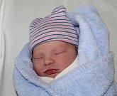 GRÉTA LEHKÁ, BEROUN Narodila se 16. listopadu 2017. Po porodu vážila 3,50 kg. Rodiče jsou Zuzana a Petr.