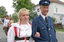 Máje v Krakově