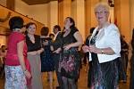 Z Novostrašeckého plesu