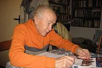 Jaroslav Chudoba o Vánocích 2009.