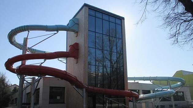 AquapRak v Rakovníku.