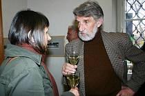 Fotograf Vácha vystavuje v Rakovníku