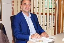 Roman Zadák