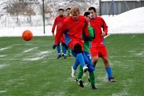 FC Jesenice - SK Doksy