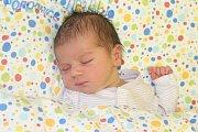 JOSEF PUŠ, RAKOVNÍK. Narodil se 27. září 2017. Po porodu vážil 2,93 kg a měřil 48 cm. Maminka je Tereza, sestra Tereza.