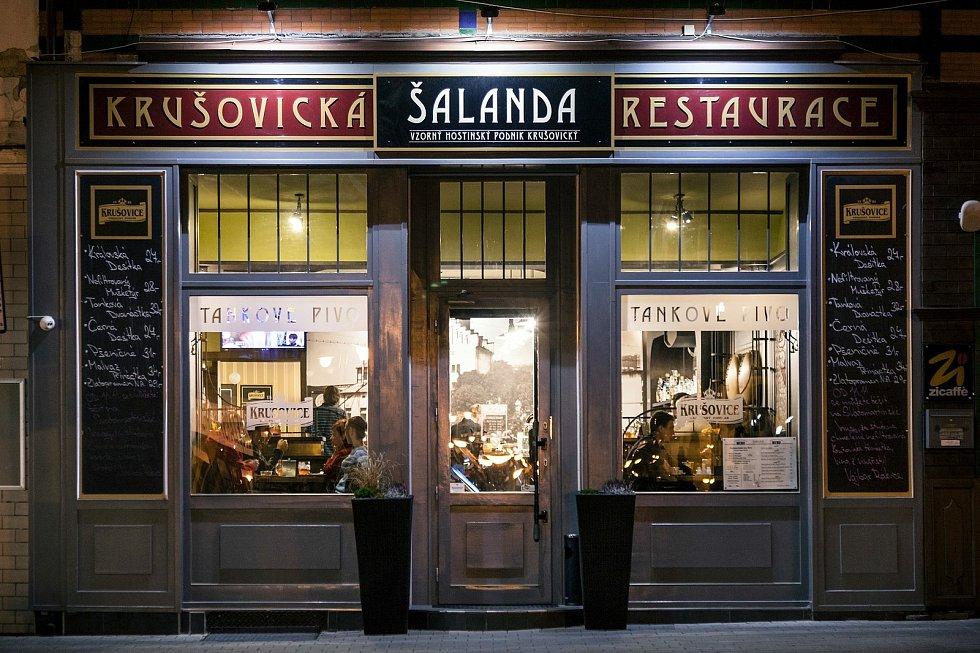 Restaurace Šalanda v Rakovníku končí.