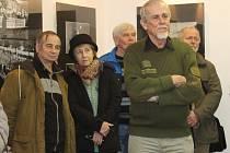 Výstava fotoklubu Amfora Z archivu