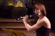 V Heroldově síni v Rakovníku se uskutečnil koncert skupiny Musica bellissima.