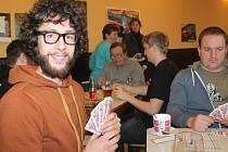 Karetní turnaj na Rudě