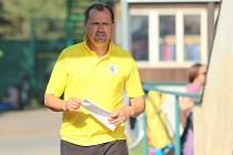 Martin Pulpit už fotbalisty SK Rakovník nepovede.