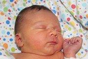 JONÁŠ VITNER, ŘEVNIČOV Narodila se 4. ledna 2018. Po porodu vážila 3,27 kg a měřila 49 cm. Rodiče jsou Šárka a Tomáš.