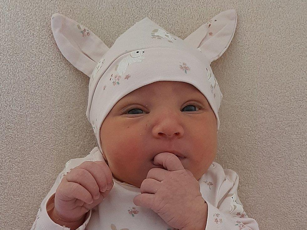 Isabel Malyjurková, Církvice Narodila se 16. října 2020. Po porodu vážila 3,41 kg a měřila 49 cm. Rodiče jsou Kristýna a Tomáš. (porodnice Čáslav)