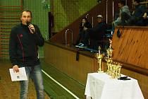 Viola Cup, play-off 2016