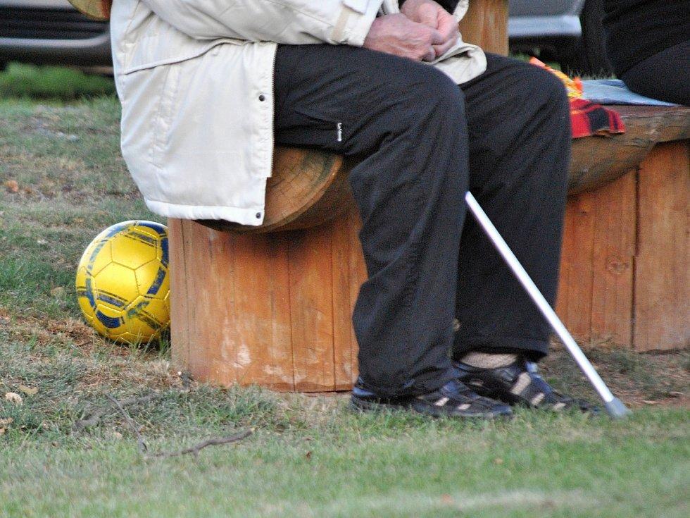ilustrační foto - fotbal