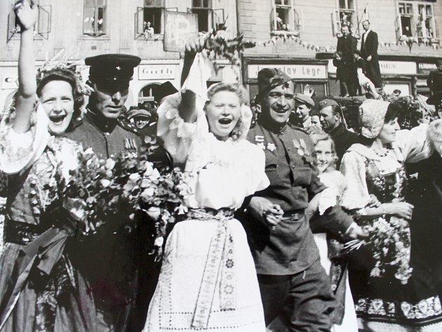 Rudá armáda v Rakovníku