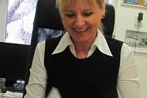 Ilona Hrušková