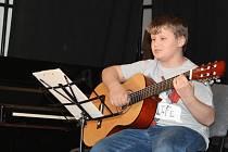 Porta patřila mladým muzikantům