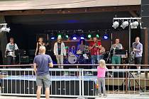Dvanáctý ročník festivalu Coombal opět přilákal stovky návštěvníků.