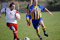 FC PO Olešná - SK Pavlíkov 2:1, jaro 201
