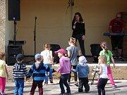 Den dětí v Novém Strašecí