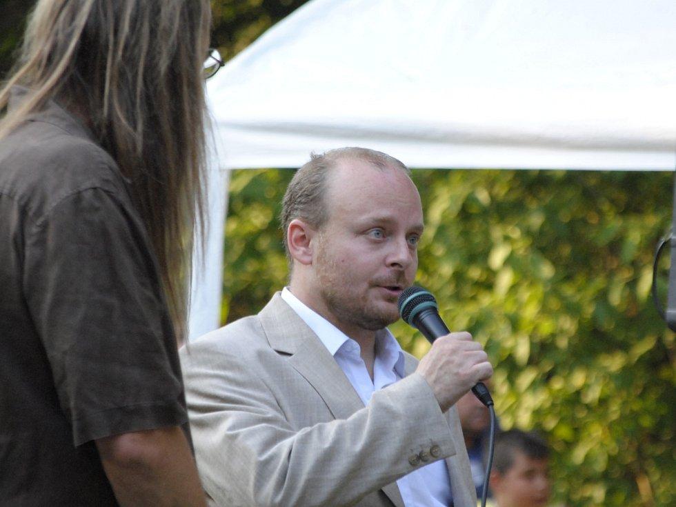 Zdeněk Štefek - Středočeský kraj