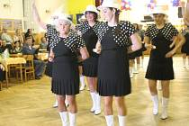 Sokolský ples v Senomatech