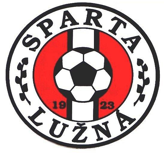 Znak FO TJ Sparta Lužná