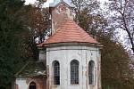 Kostel ve Vrbici