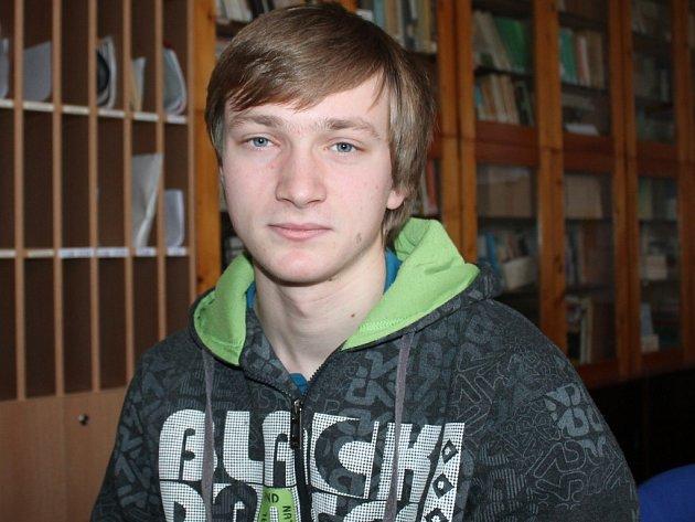 Jaroslav Fleišer na irské farmě