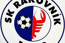 Klubový znak SK Rakovník