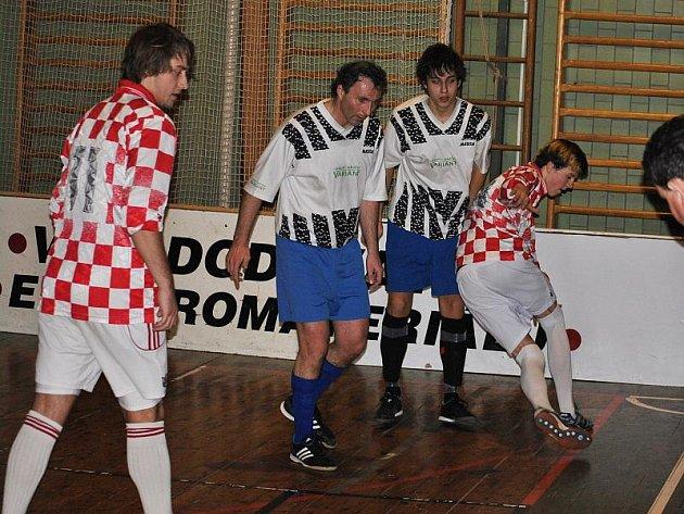 Futsal 10. kolo
