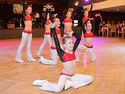 Letecký ples Rakovník 2014