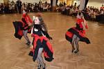 Městský ples Jesenice