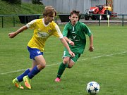 V mládežnickém fotbalovém turnaji MRak Cup triumfovala v kategorii U14 Vlašim, v kategorii U15 byl nejlepší Motorlet.