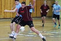 Jubilejní dvacátý ročník Viola Cupu ovládla symbolicky Elektro Viola. Ve finále zdolala loňského vítěze - FC Fokeful.