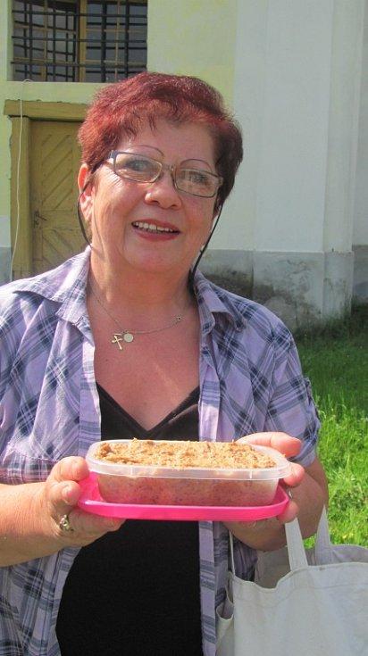 Česko na talíři ve Skryjích