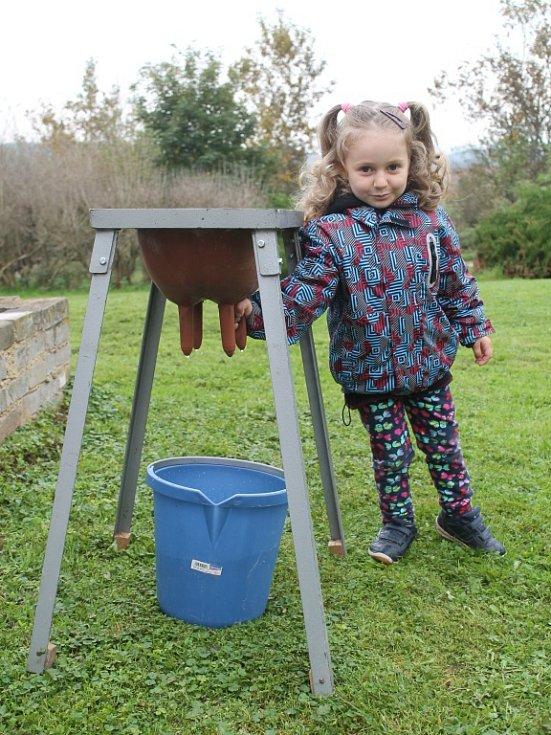 Soutěž pro děti Zemědělství žije