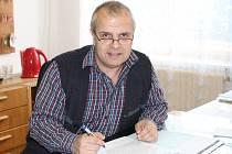 Ivan Fides starosta Hořoviček