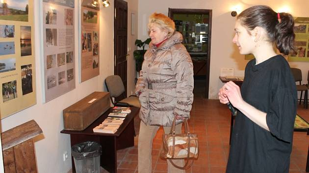 Výstava v Křivoklátě