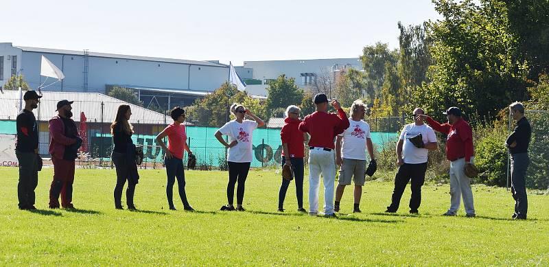 Oslavy dvacátého výročí klubu Red Crayfish Rakovník.