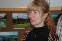 Dagmar Pavlíčková