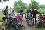 Dětský klub malých stromů