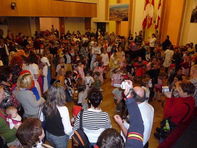 Kulturní centum navšívil rekordní počet návštěvníků.
