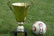 Pohár pro vítěze