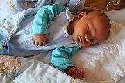 VÍT PROCHÁZKA, NESUCHYNĚ. Narodila se 8. června 2019. Po porodu vážil 3,7 kg a měřil 52 cm. Rodiče jsou Lucie a Jiří. Bratr Toník.