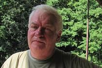 Karel Breník