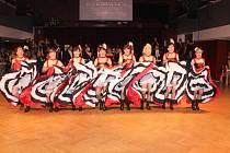 Reprezentační ples královského města Rakovníka